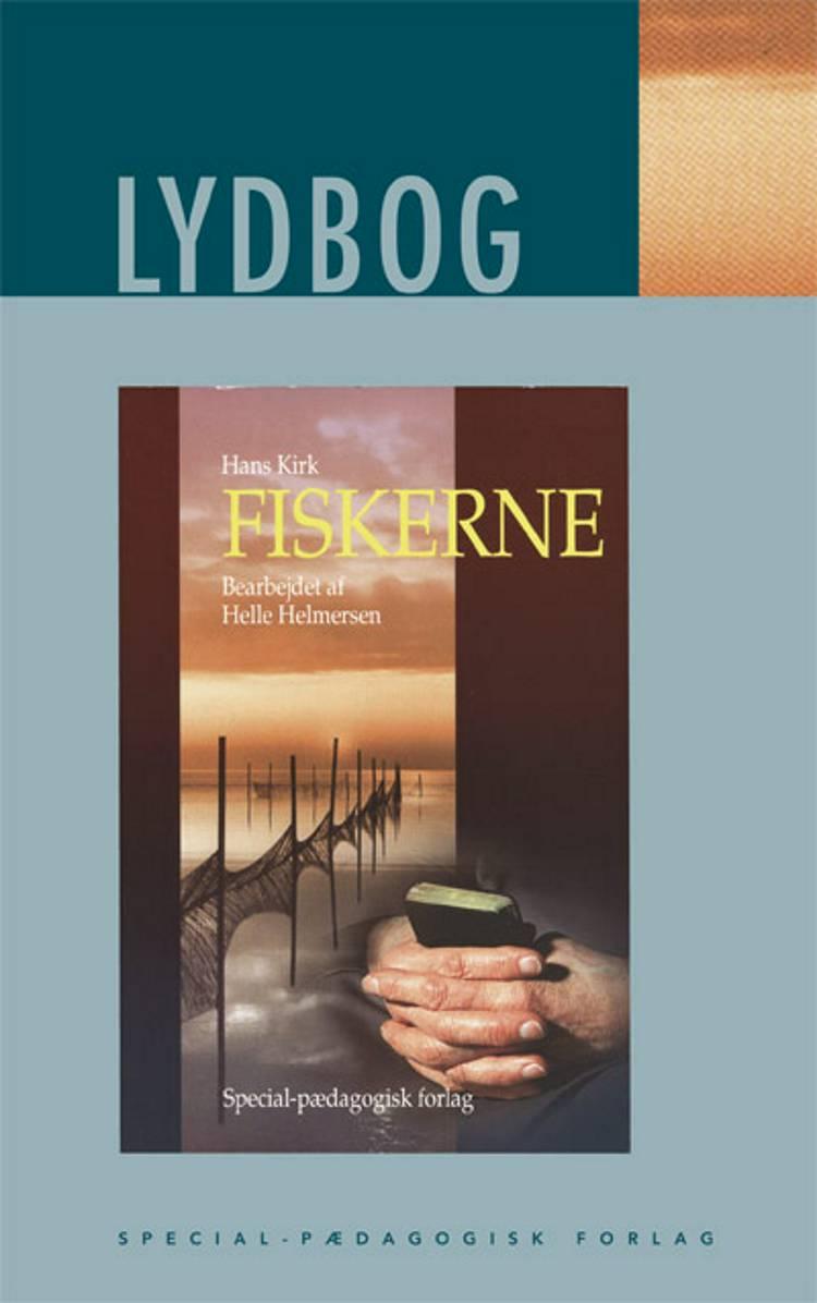 Fiskerne, E-lydbog af Hans Kirk