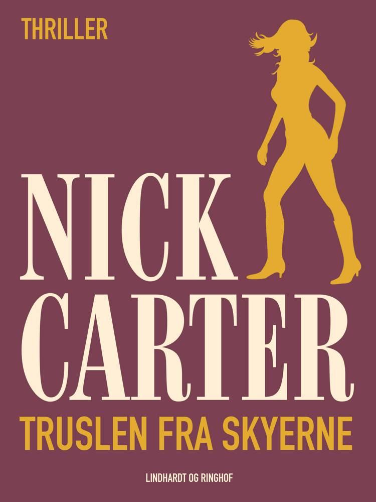 Truslen fra skyerne af Nick Carter