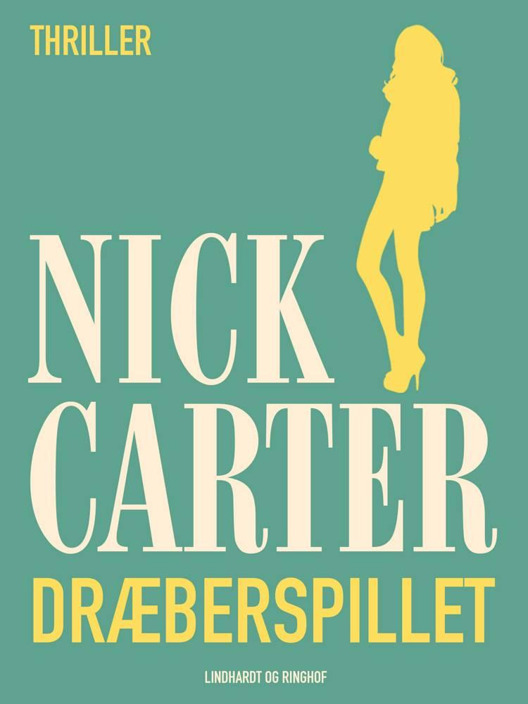 Dræberspillet af Nick Carter