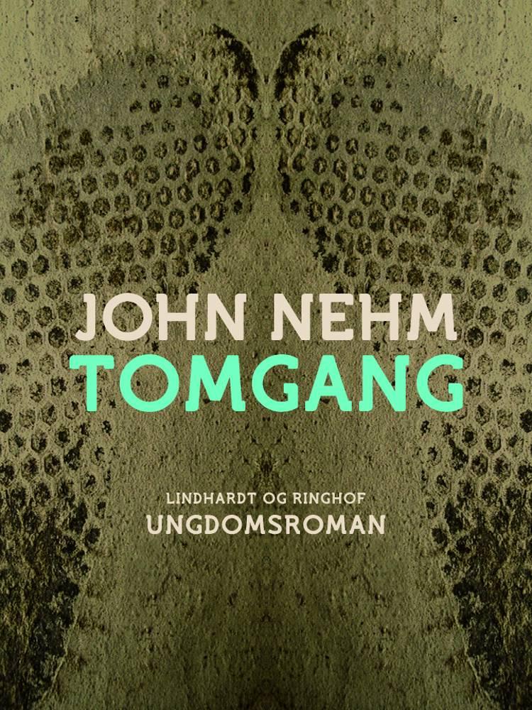 Tomgang af John Nehm