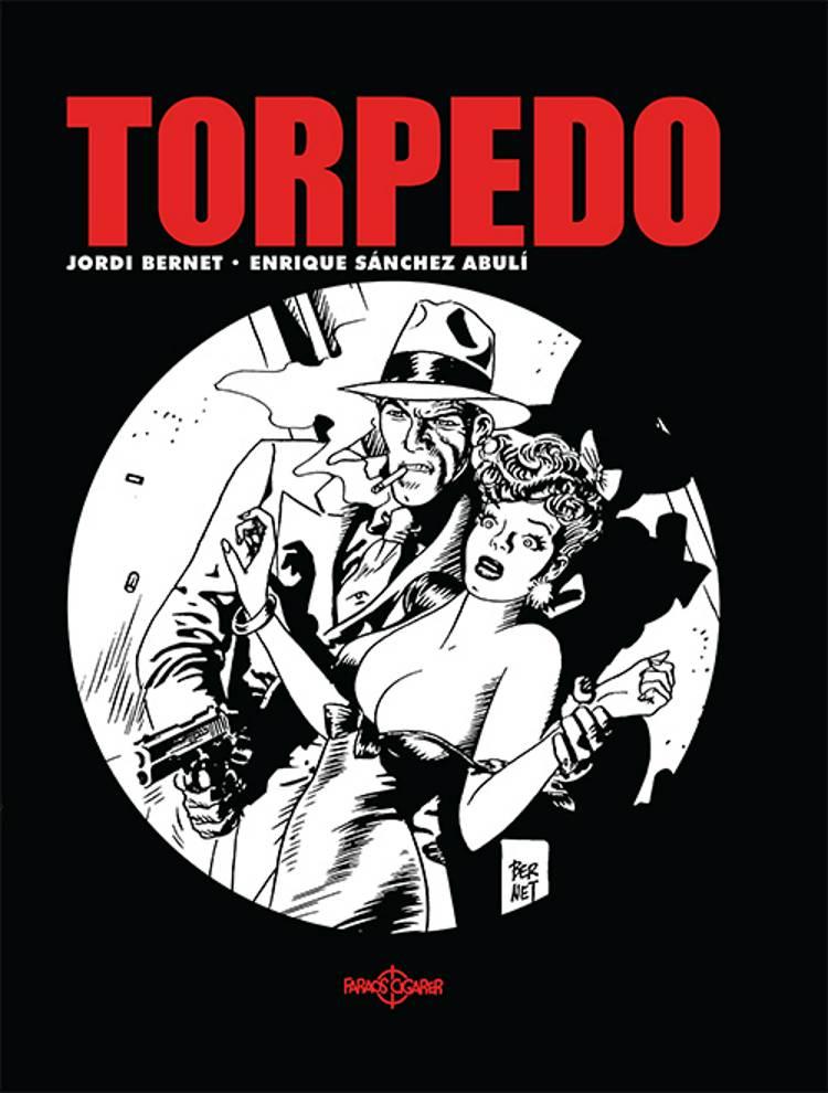 Torpedo 1936 af Enrique Sanchez Abuli