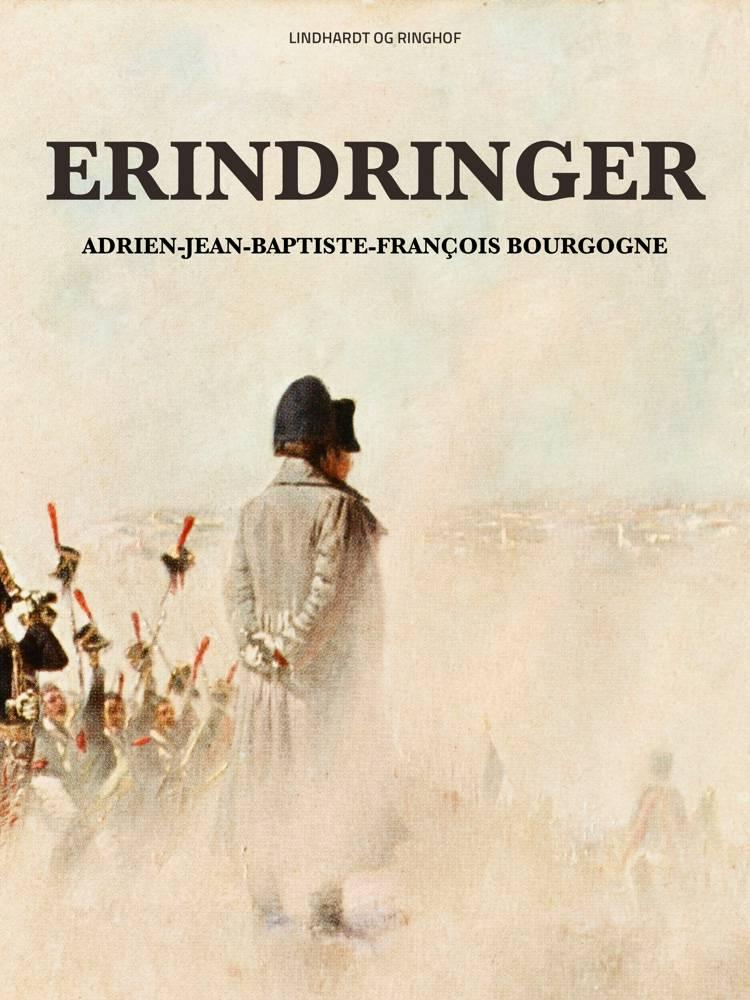 Erindringer af Adrien-Jean-Baptiste-François Bourgogne