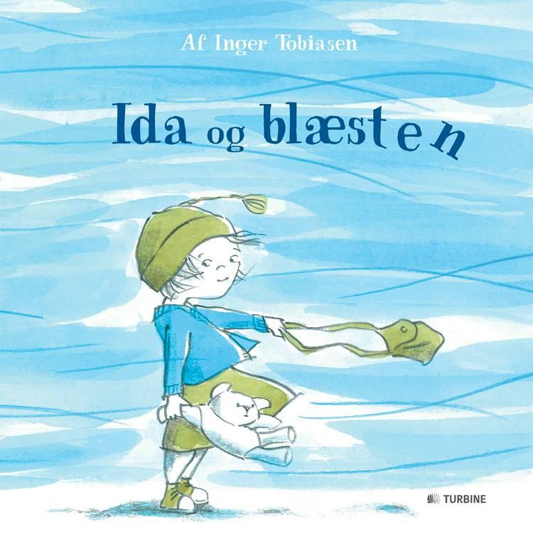 Ida og blæsten af Inger Tobiasen
