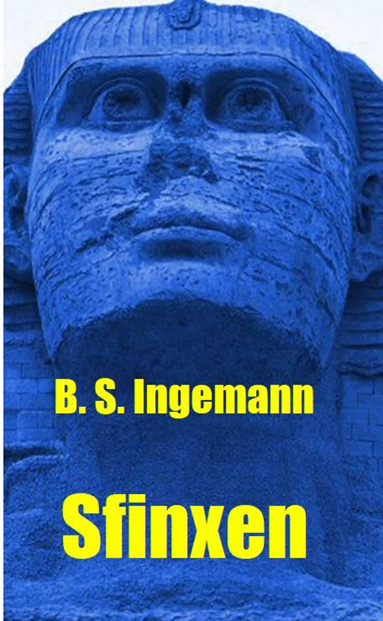 Sfinxen af B. S. Ingemann