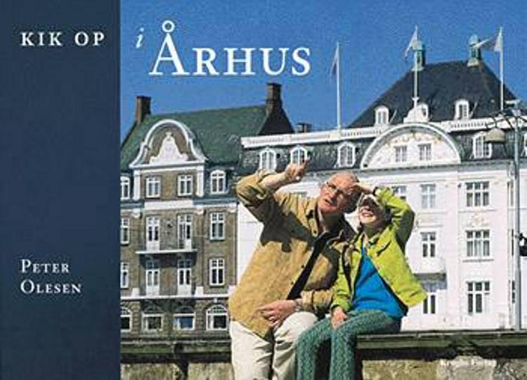 Kik op i Århus af Peter Olesen