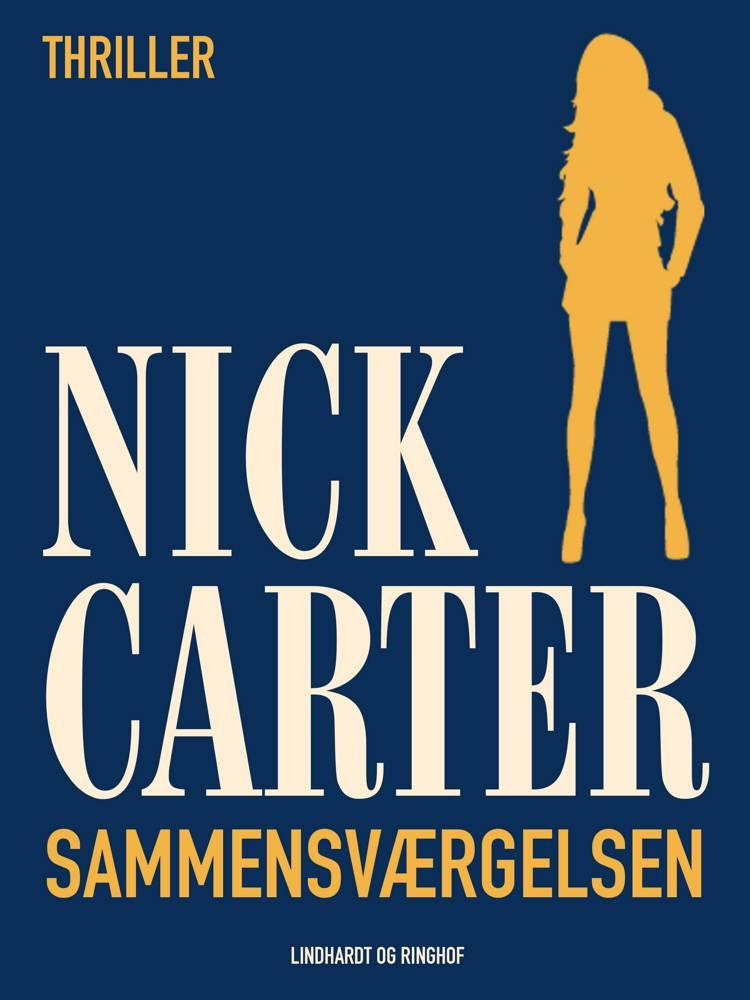 Sammensværgelsen af Nick Carter