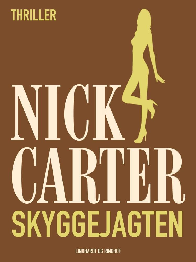 Skyggejagten af Nick Carter