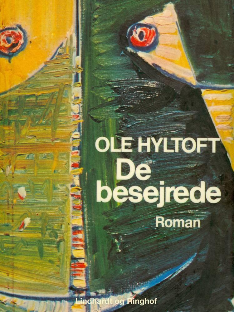De besejrede af Ole Hyltoft