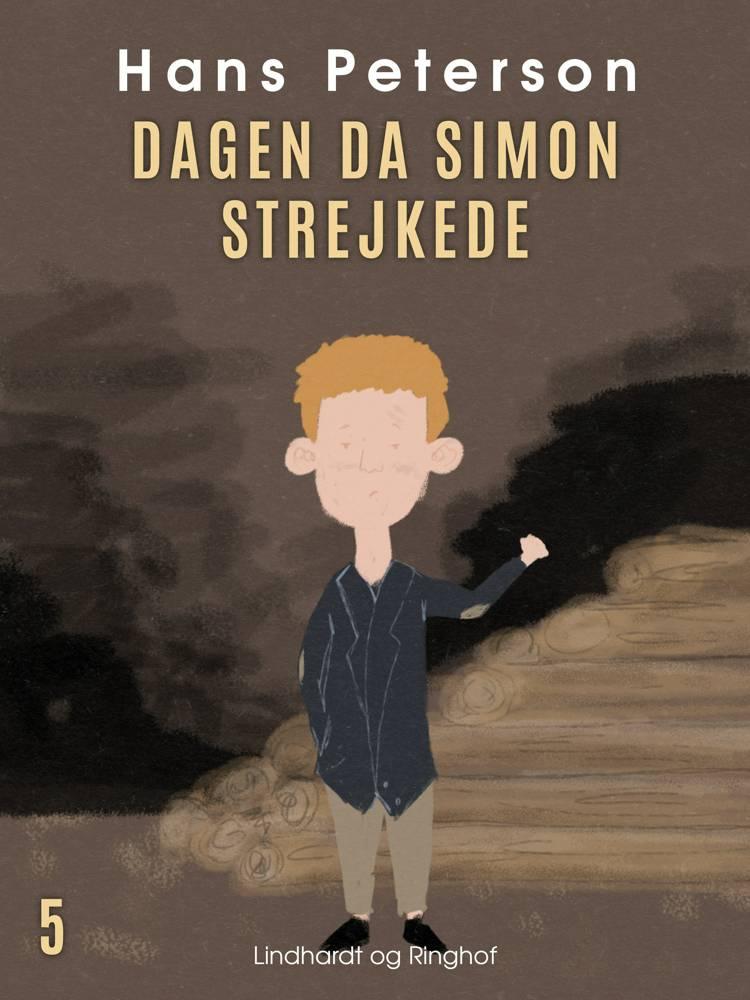 Dagen da Simon strejkede af Hans Peterson