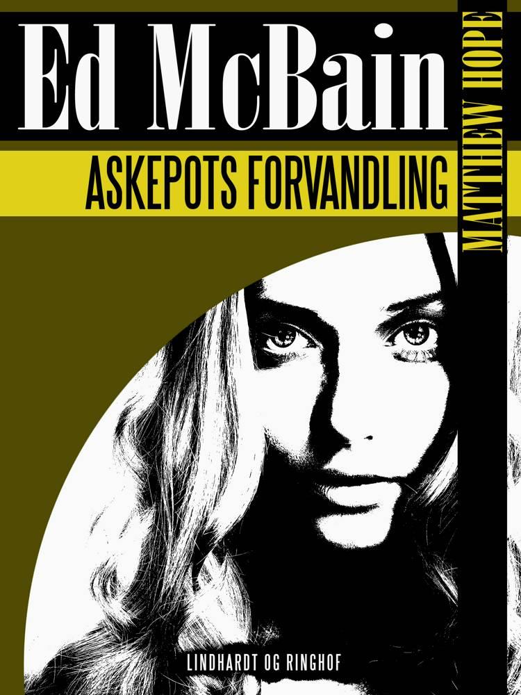 Askepots forvandling af Ed McBain