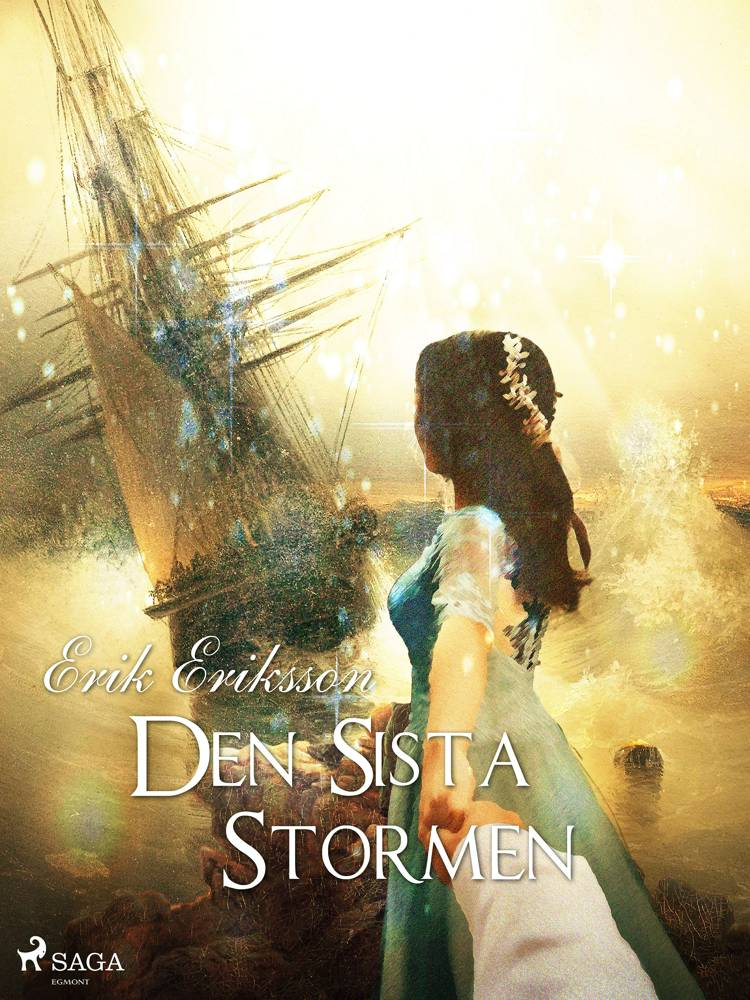 Den sista stormen af Erik Eriksson