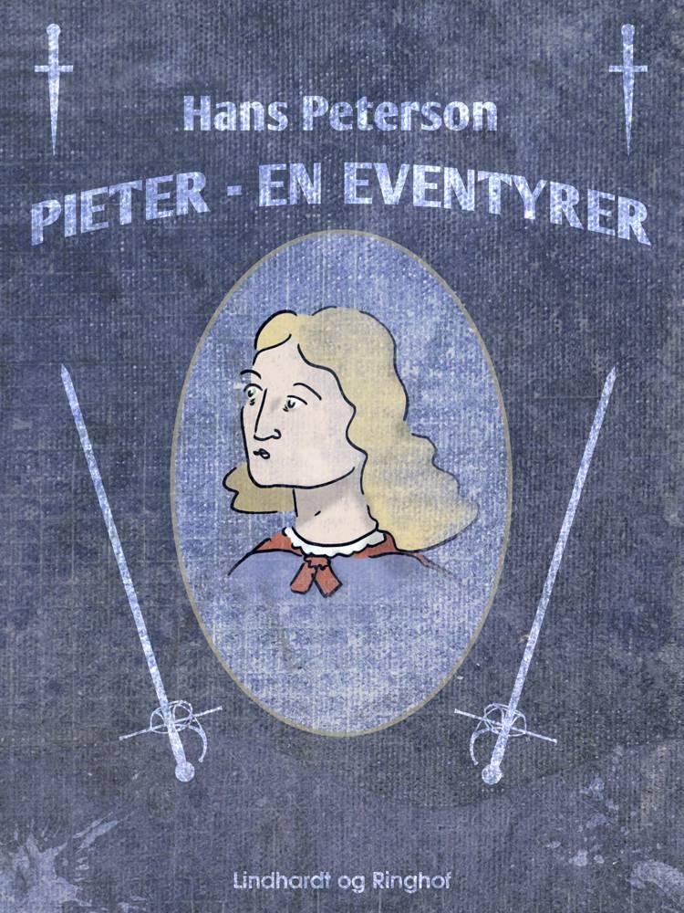 Pieter - en eventyrer af Hans Peterson