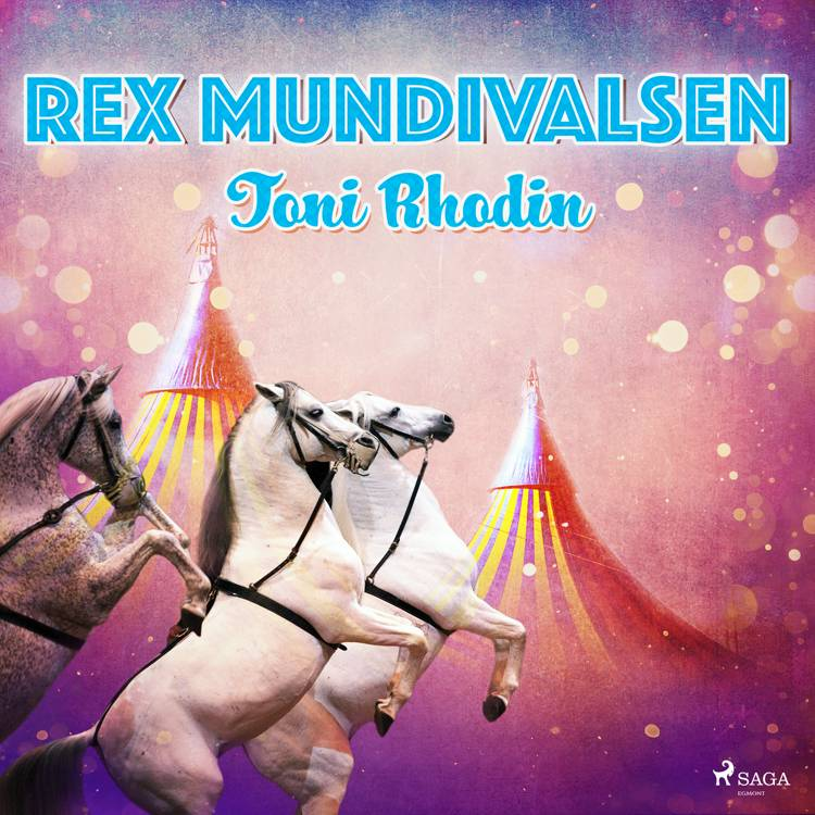 Rex Mundivalsen af Toni Rhodin