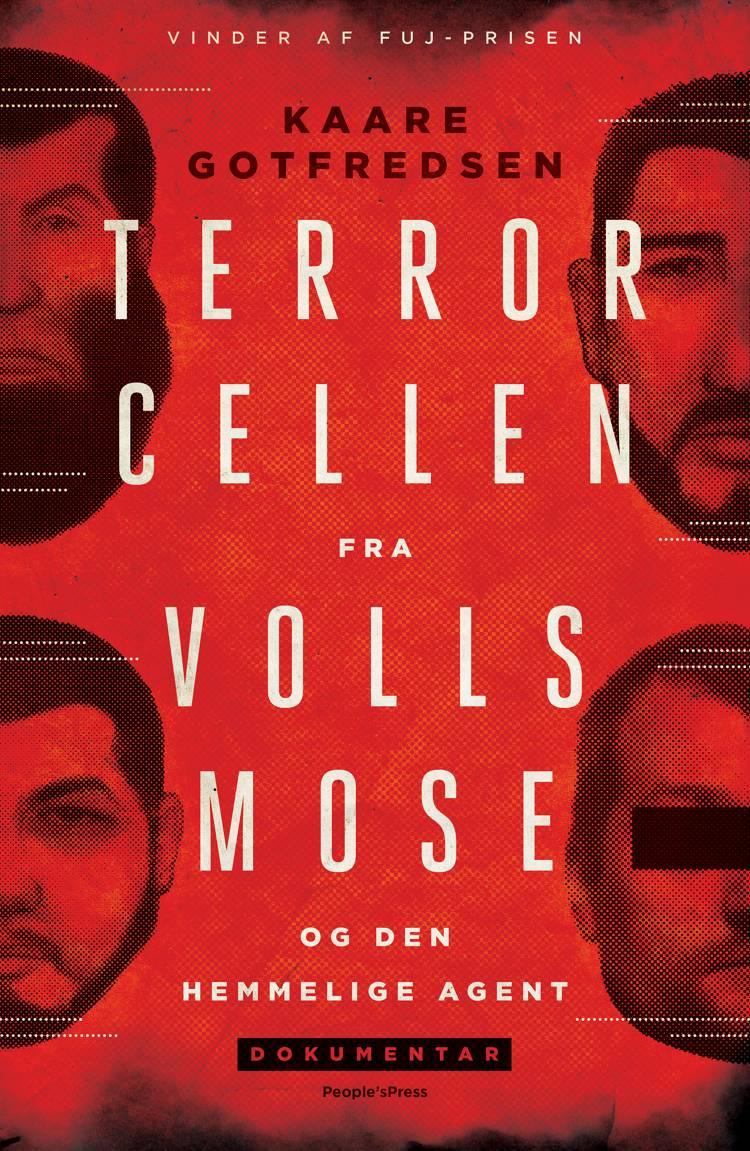 Terrorcellen fra Vollsmose af Kaare Gotfredsen