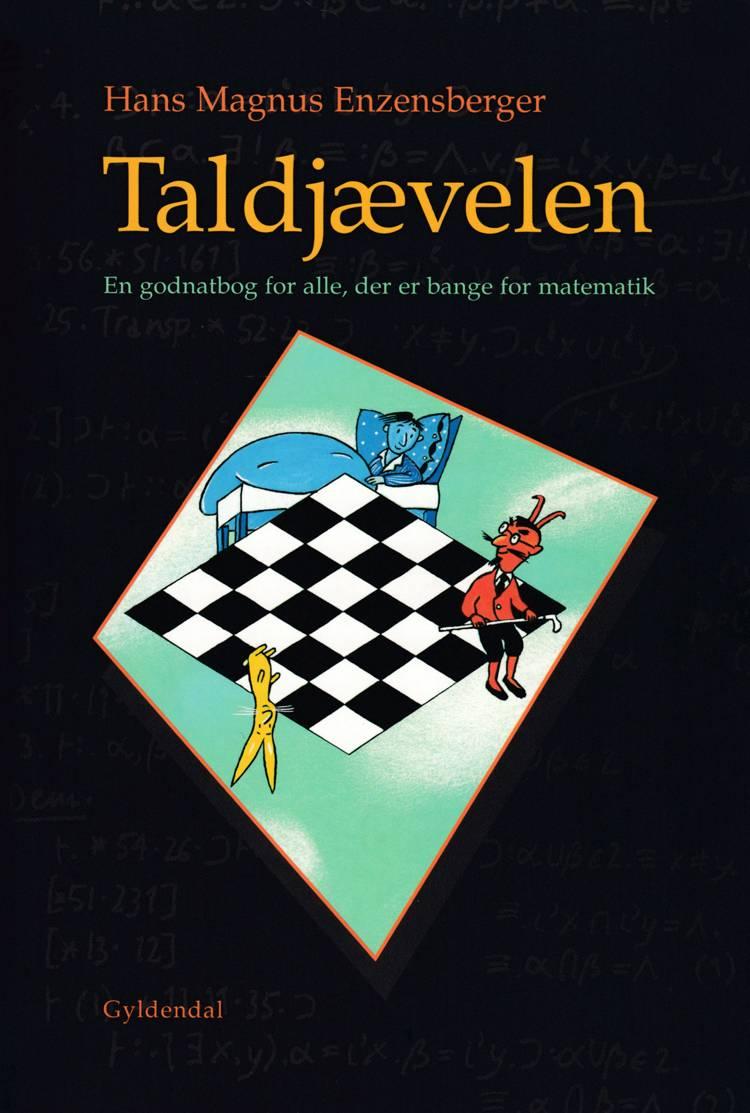 Taldjævelen af Hans Magnus Enzensberger