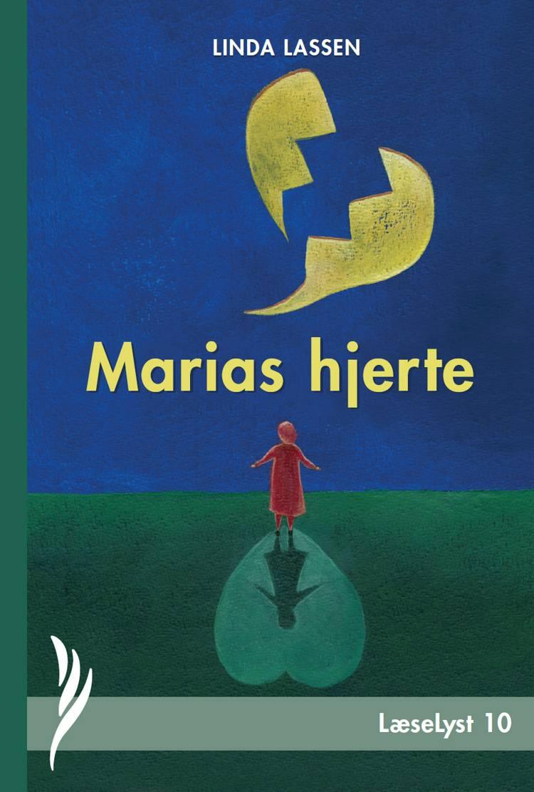 Marias hjerte af Linda Lassen