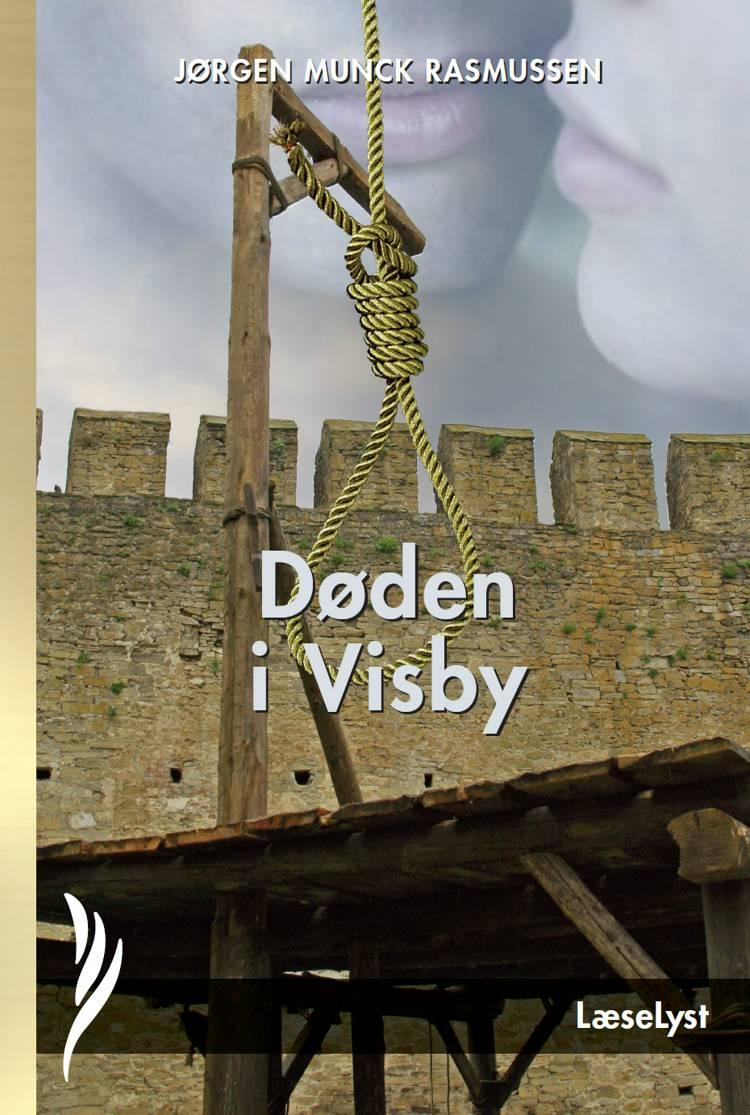 Døden i Visby af Jørgen Munck Rasmussen