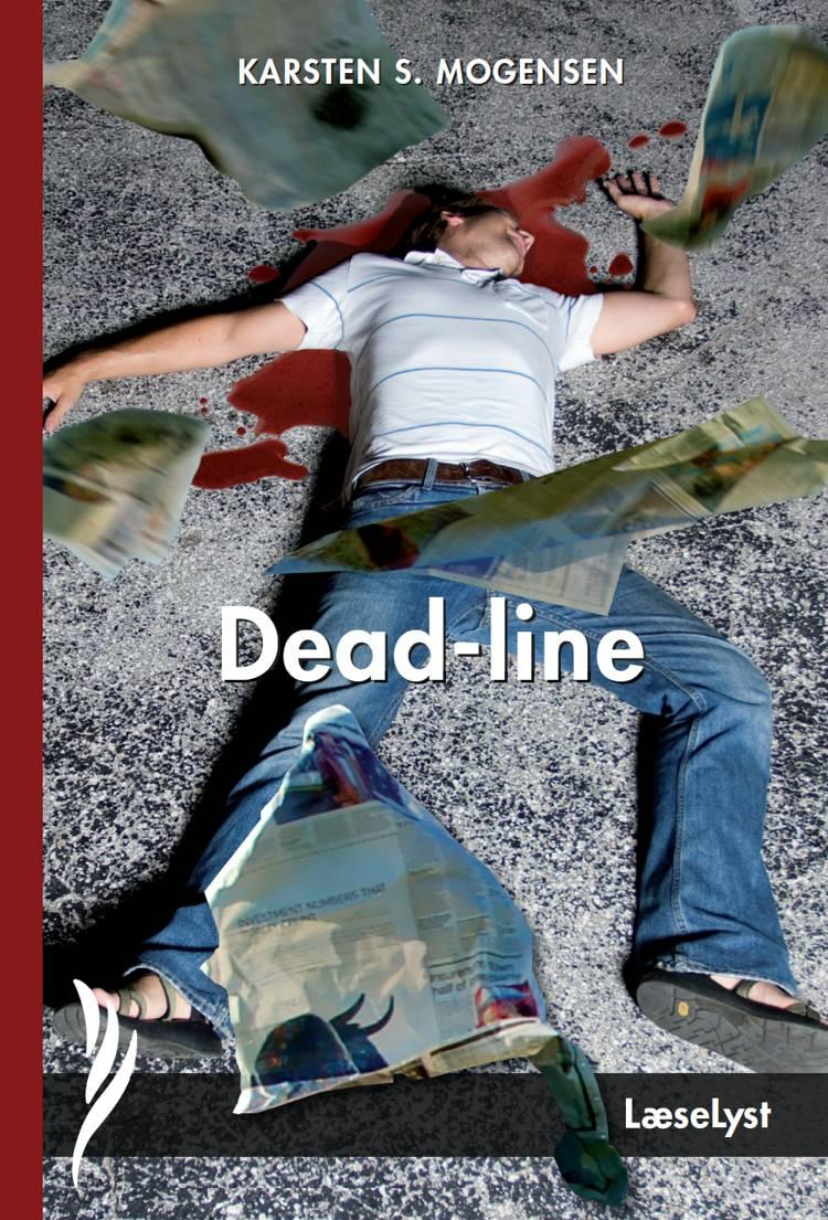 Dead-line af Karsten S. Mogensen