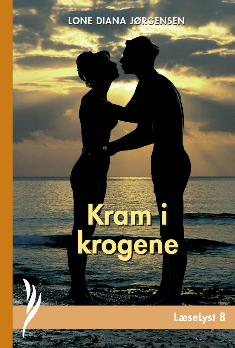 Kram i krogene af Lone Diana Jørgensen