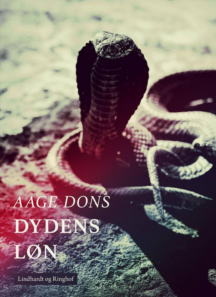 Dydens løn af Aage Dons