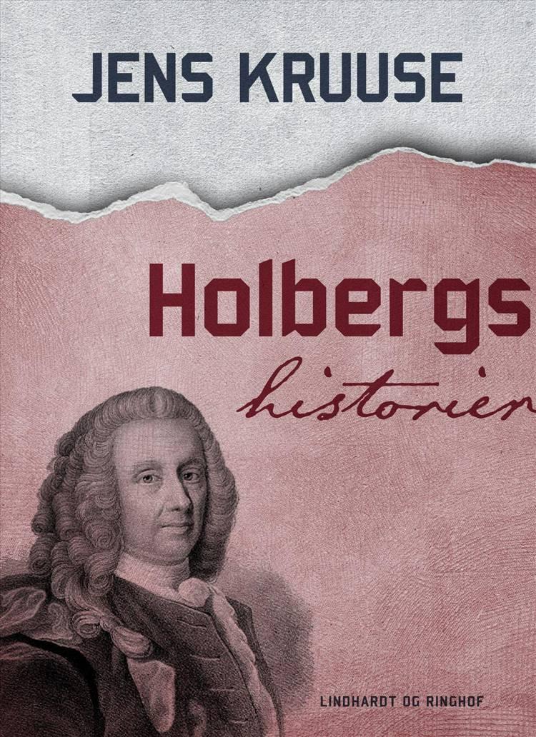 Holbergs historier af Jens Kruuse