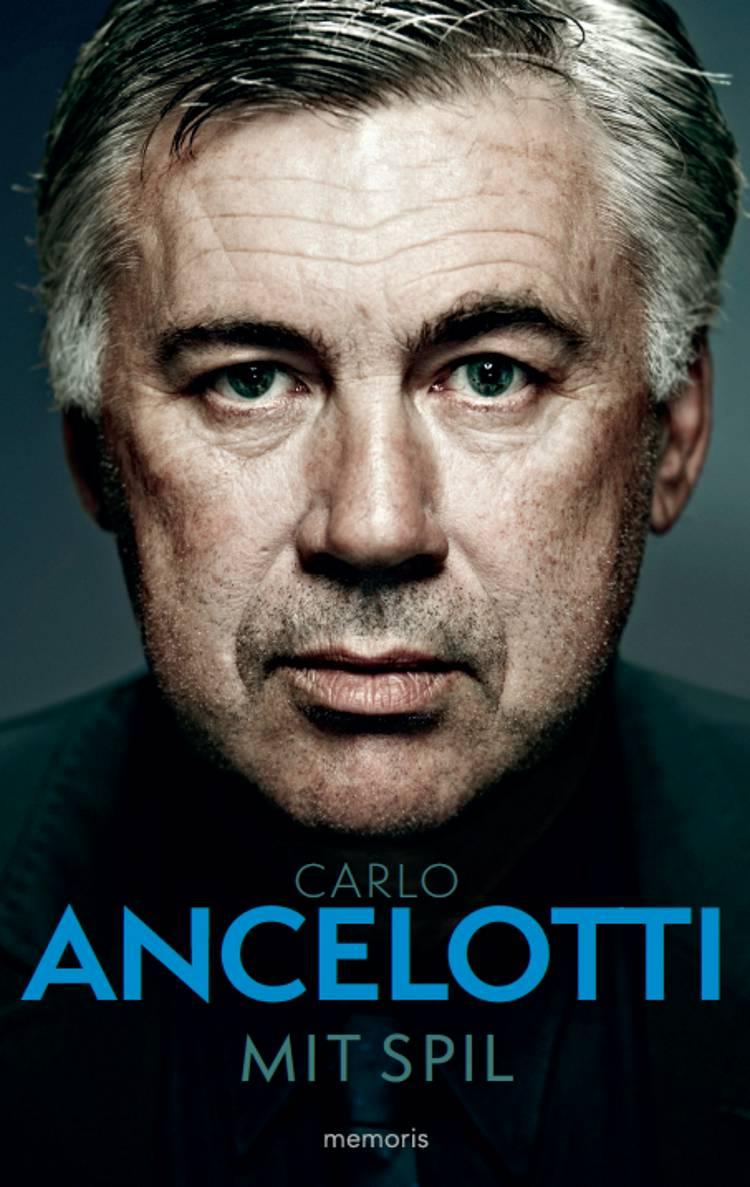 Mit spil af Carlo Ancelotti