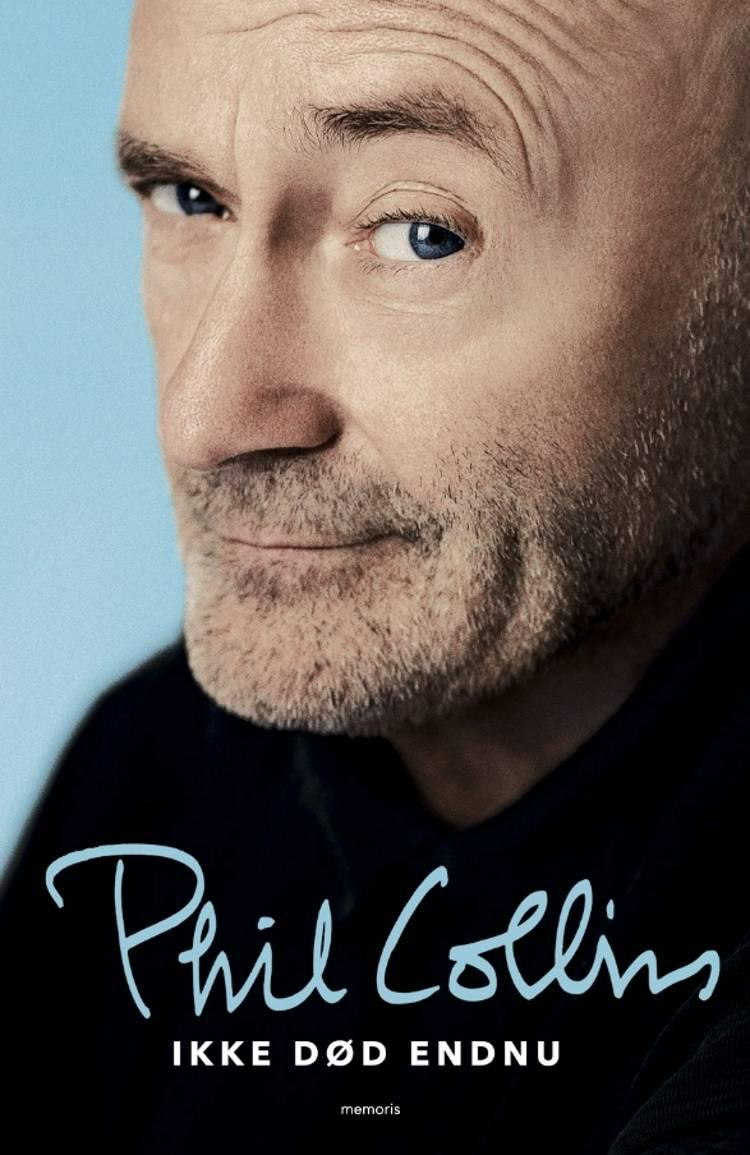 Ikke død endnu af Phil Collins
