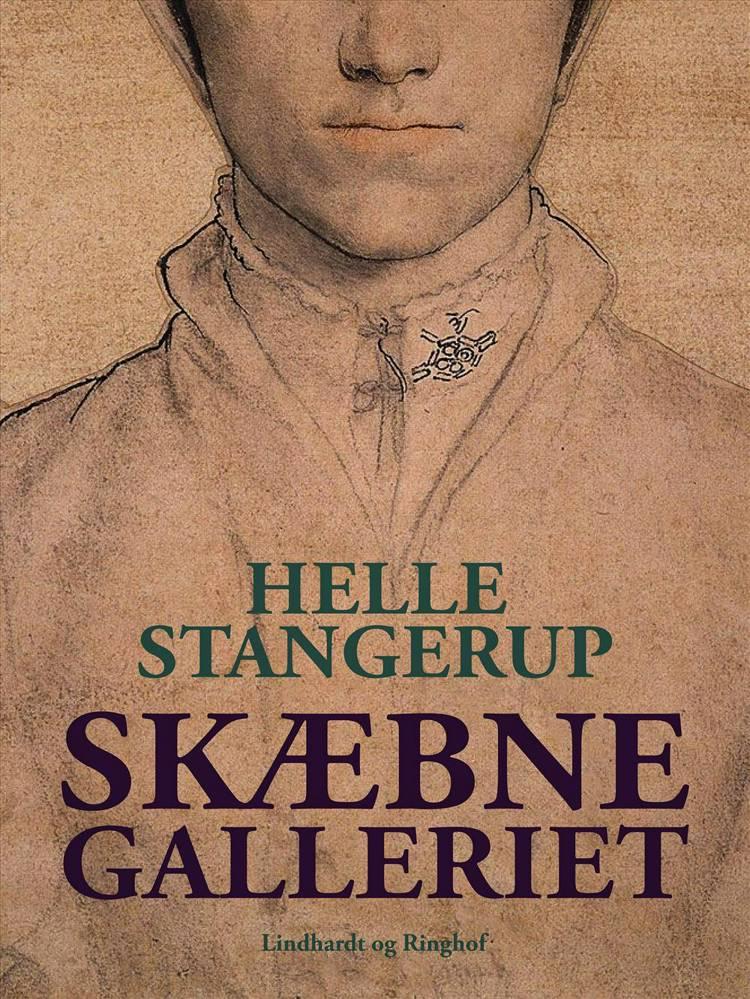 Skæbnegalleriet af Helle Stangerup