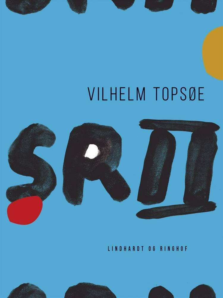 SR II af Vilhelm Topsøe