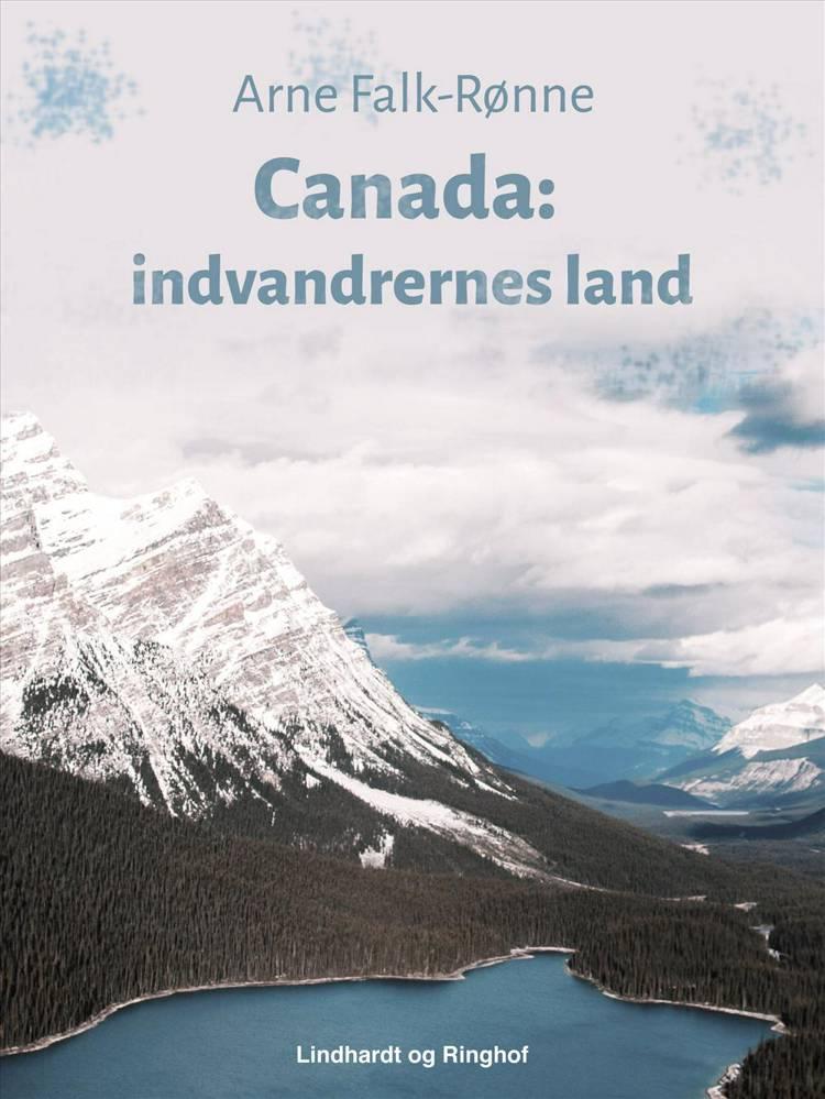 Canada af Arne Falk-Rønne