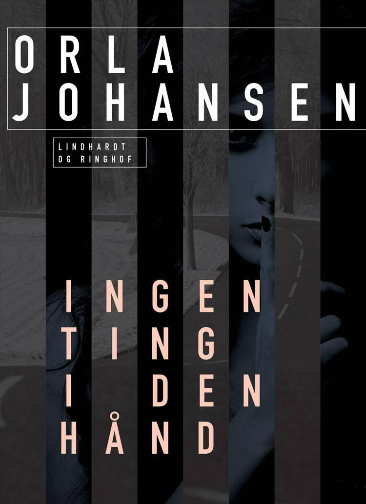 Ingenting i den hånd af Orla Johansen