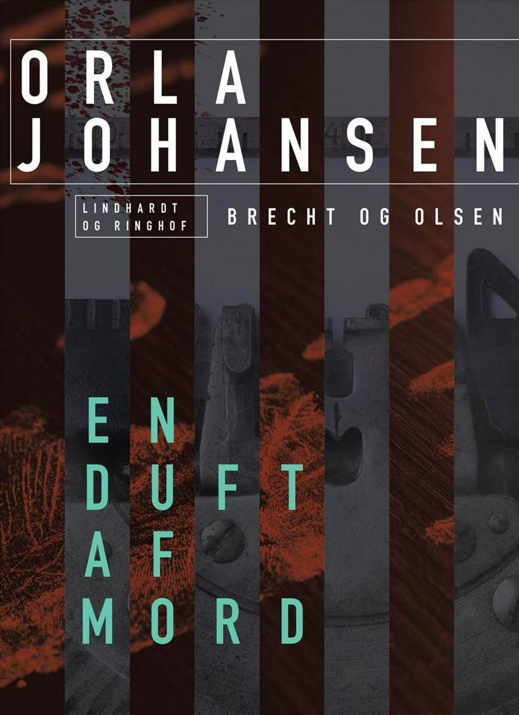 En duft af mord af Orla Johansen