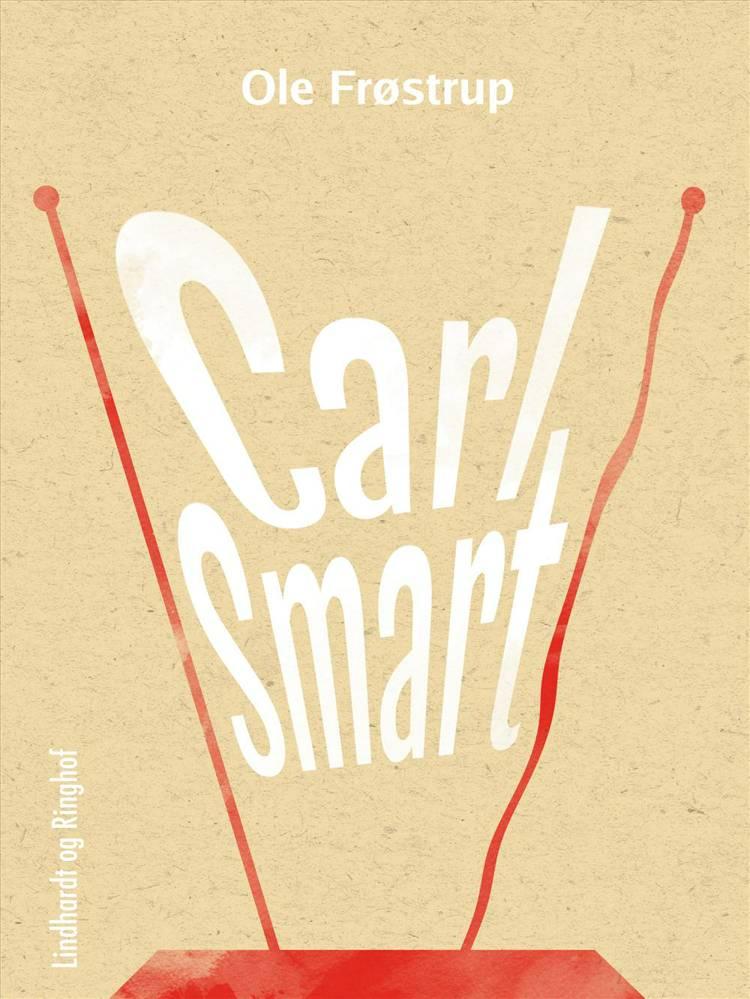 Carl Smart af Ole Frøstrup