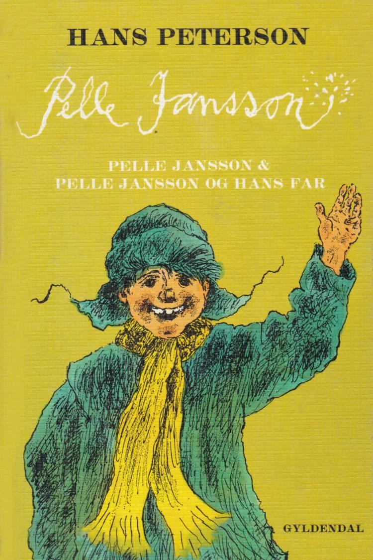 Pelle Jansson og hans far af Hans Peterson