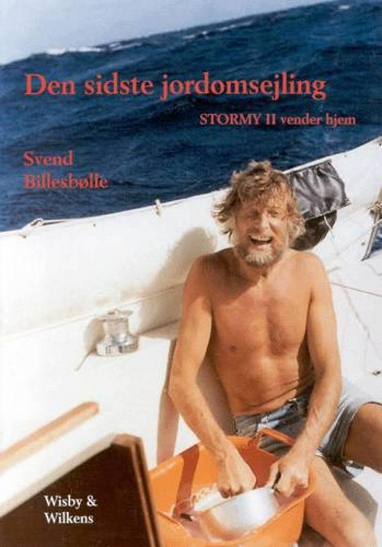 Den sidste jordomsejling af Svend Billesbølle