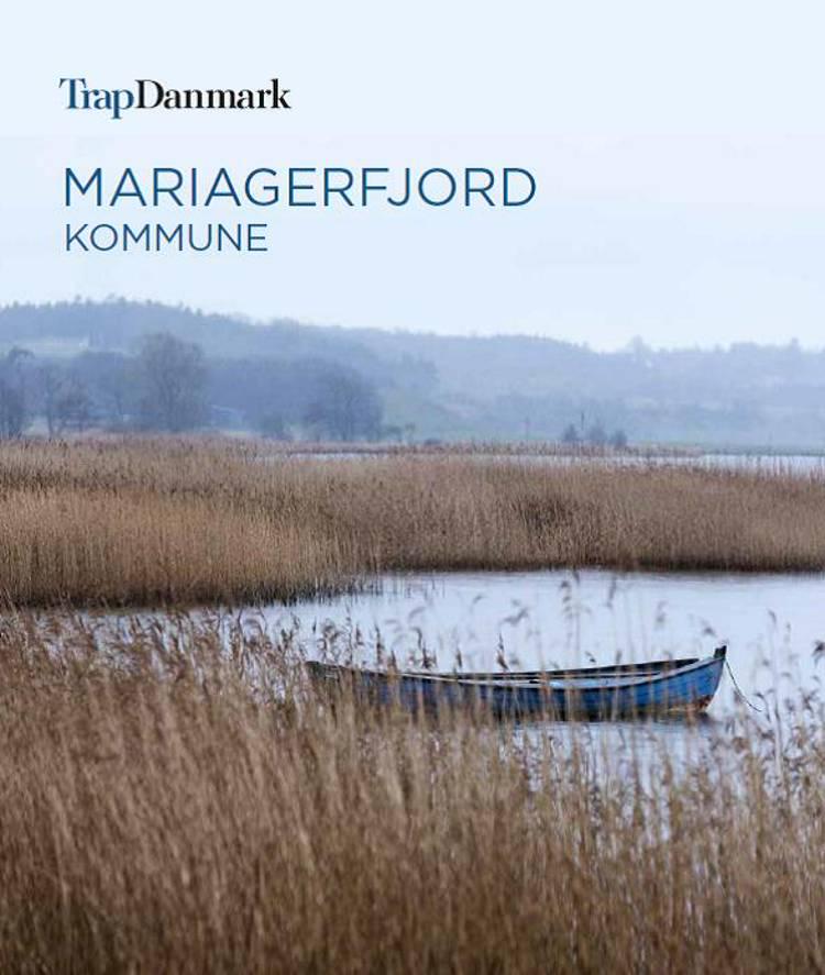 Trap Danmark: Mariagerfjord Kommune af Trap Danmark