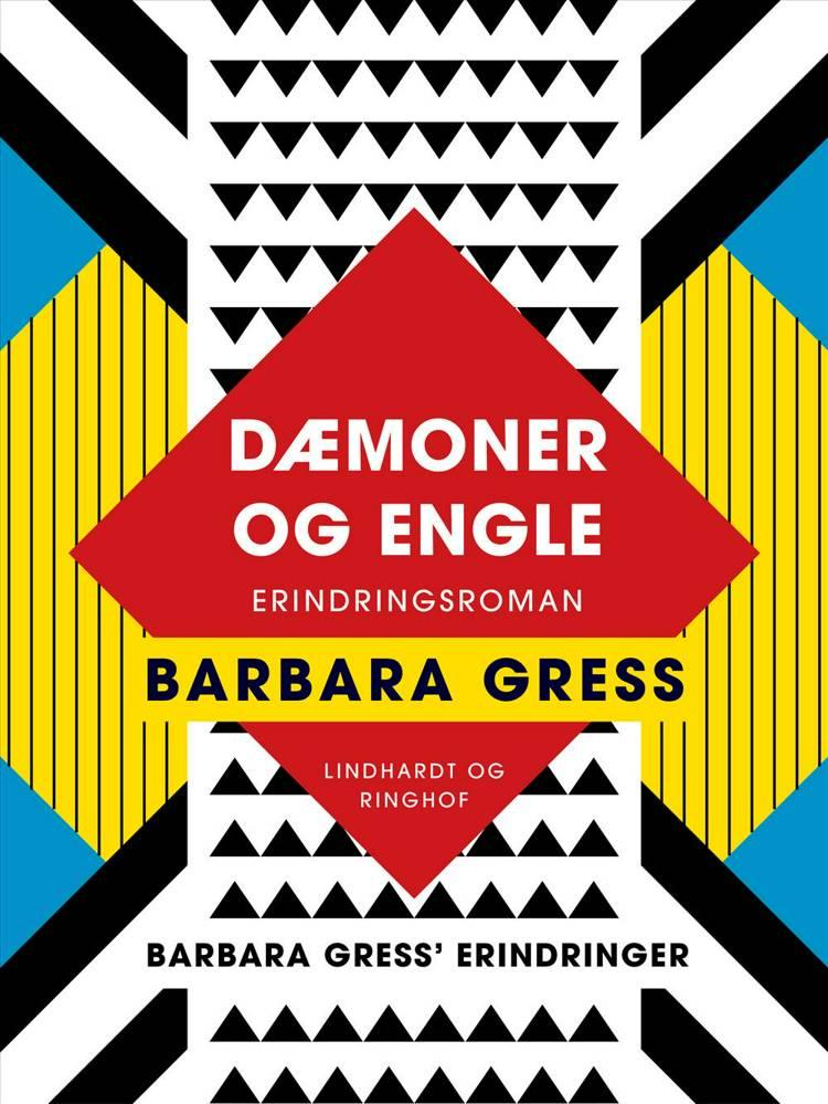 Dæmoner og engle af Barbara Gress