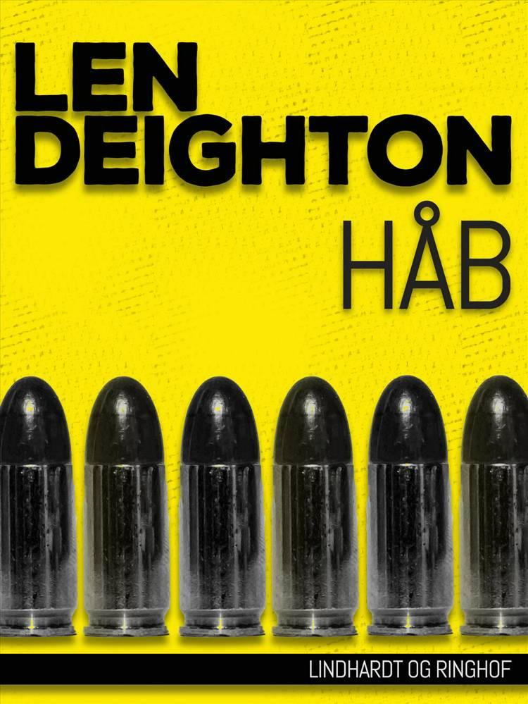 Håb af Len Deighton