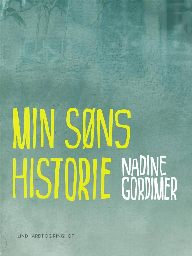 Min søns historie af Nadine Gordimer