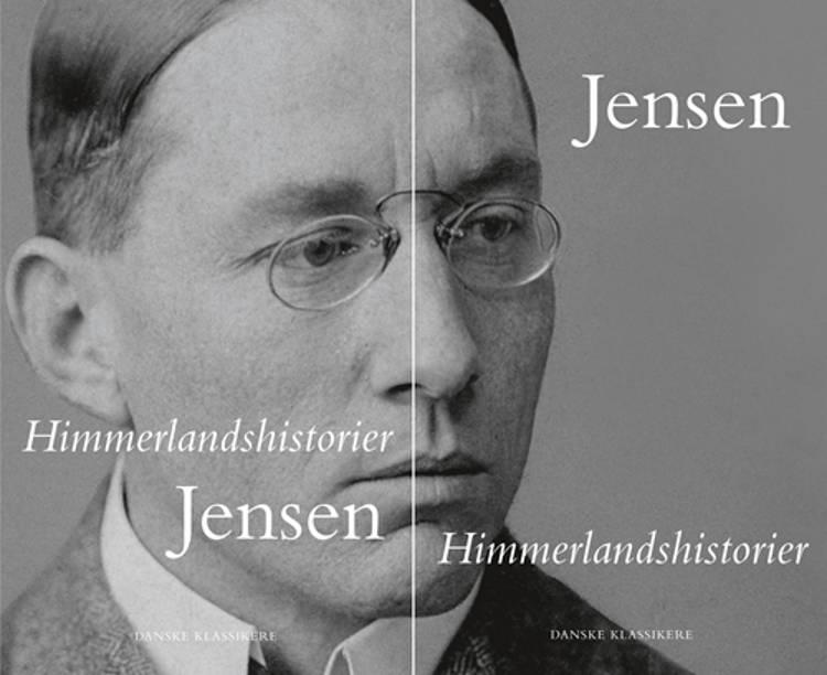 Himmerlandshistorier i to bind af Johannes V. Jensen