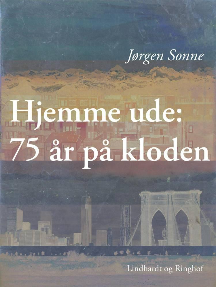 Hjemme ude af Jørgen Sonne