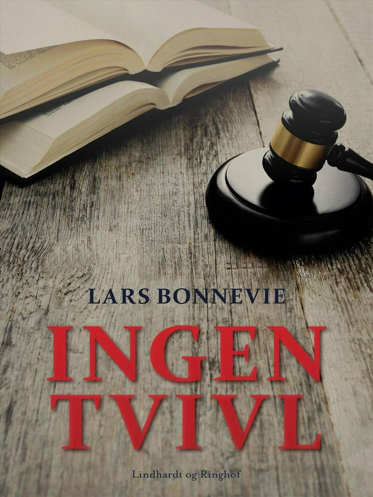 Ingen tvivl af Lars Bonnevie