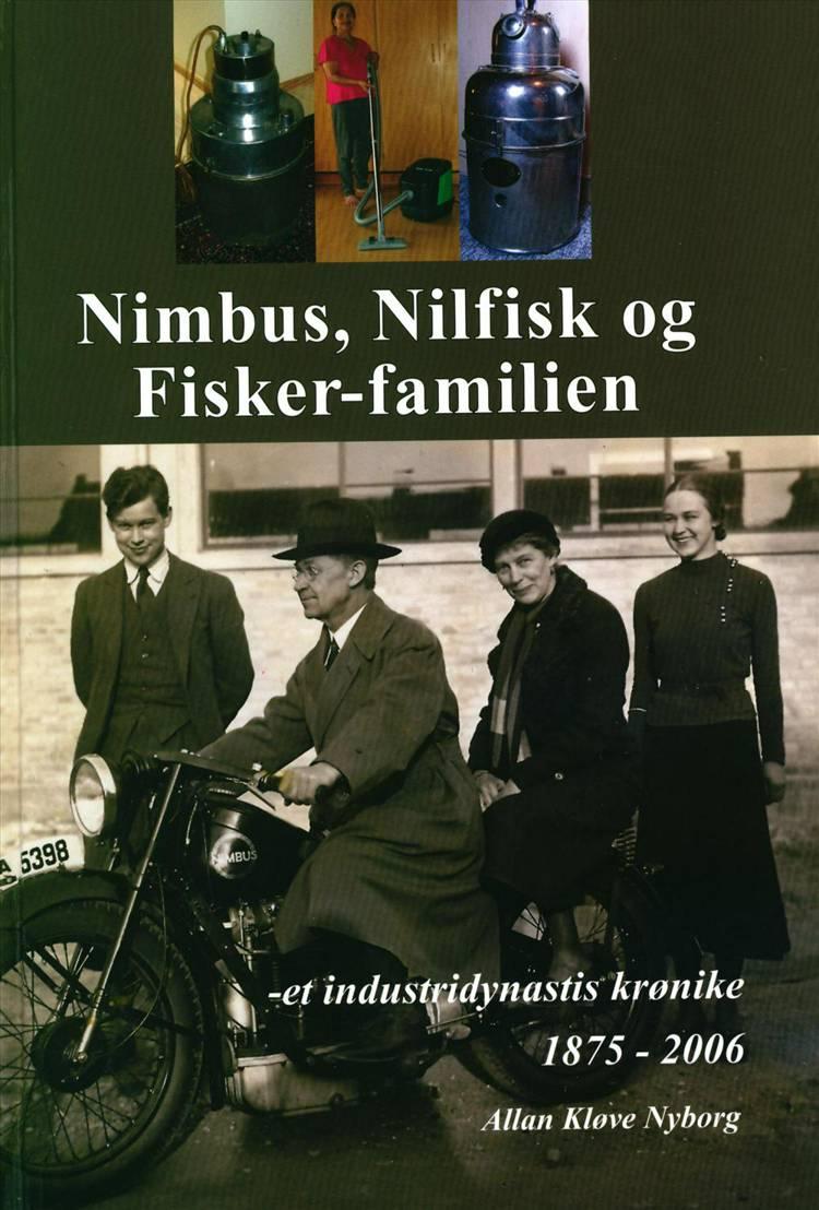 Nimbus, Nilfisk og Fisker-familien af Allan Kløve Nyborg