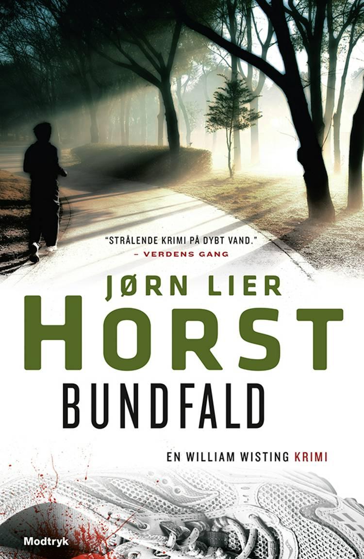 Bundfald af Jørn Lier Horst