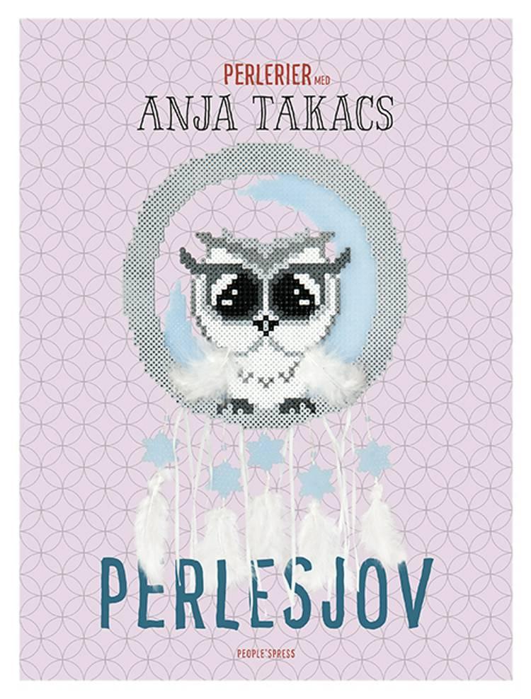 Perlesjov af Anja Takacs