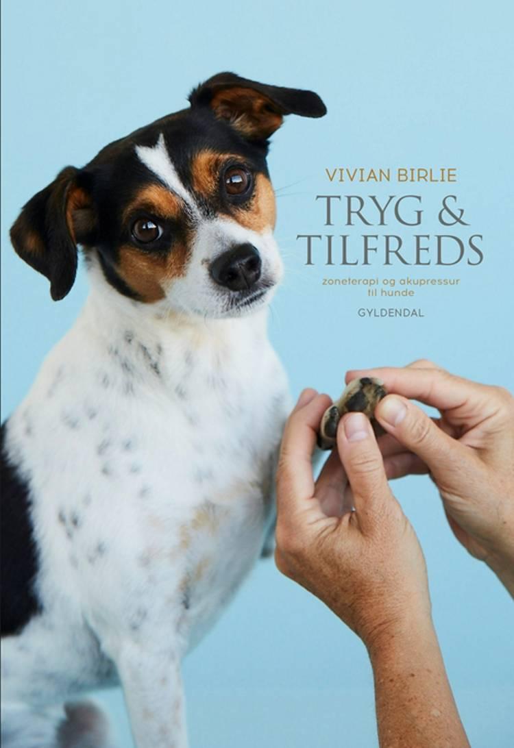 Tryg og tilfreds af Vivian Birlie