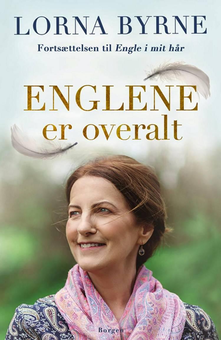 Englene er overalt af Lorna Byrne