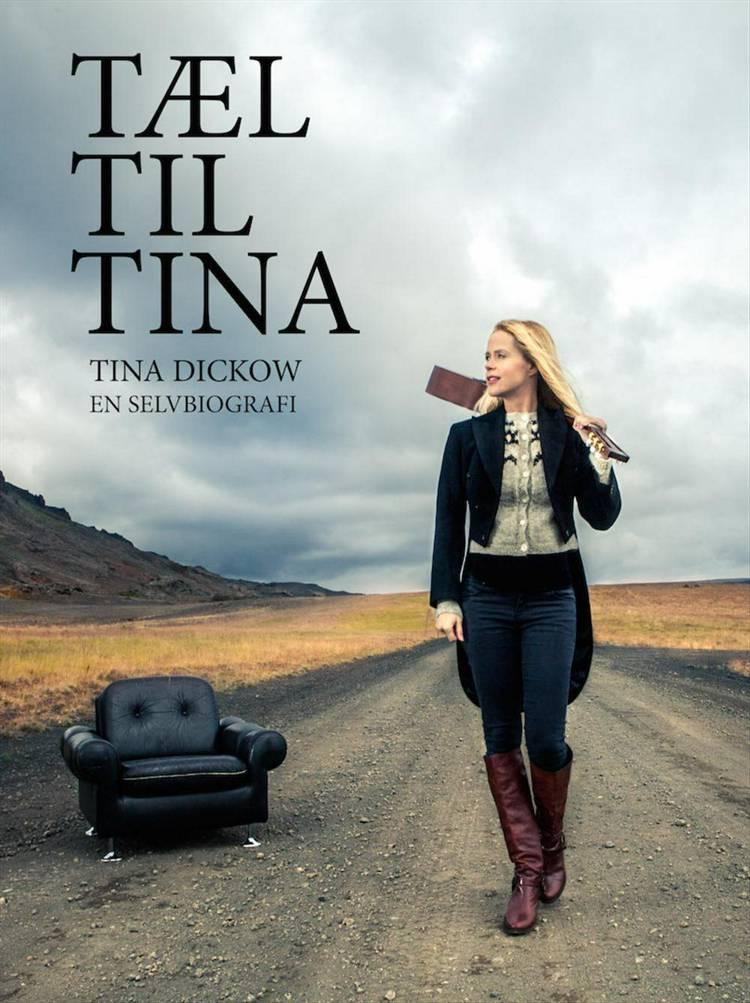 Tæl til Tina af Tina Dickow