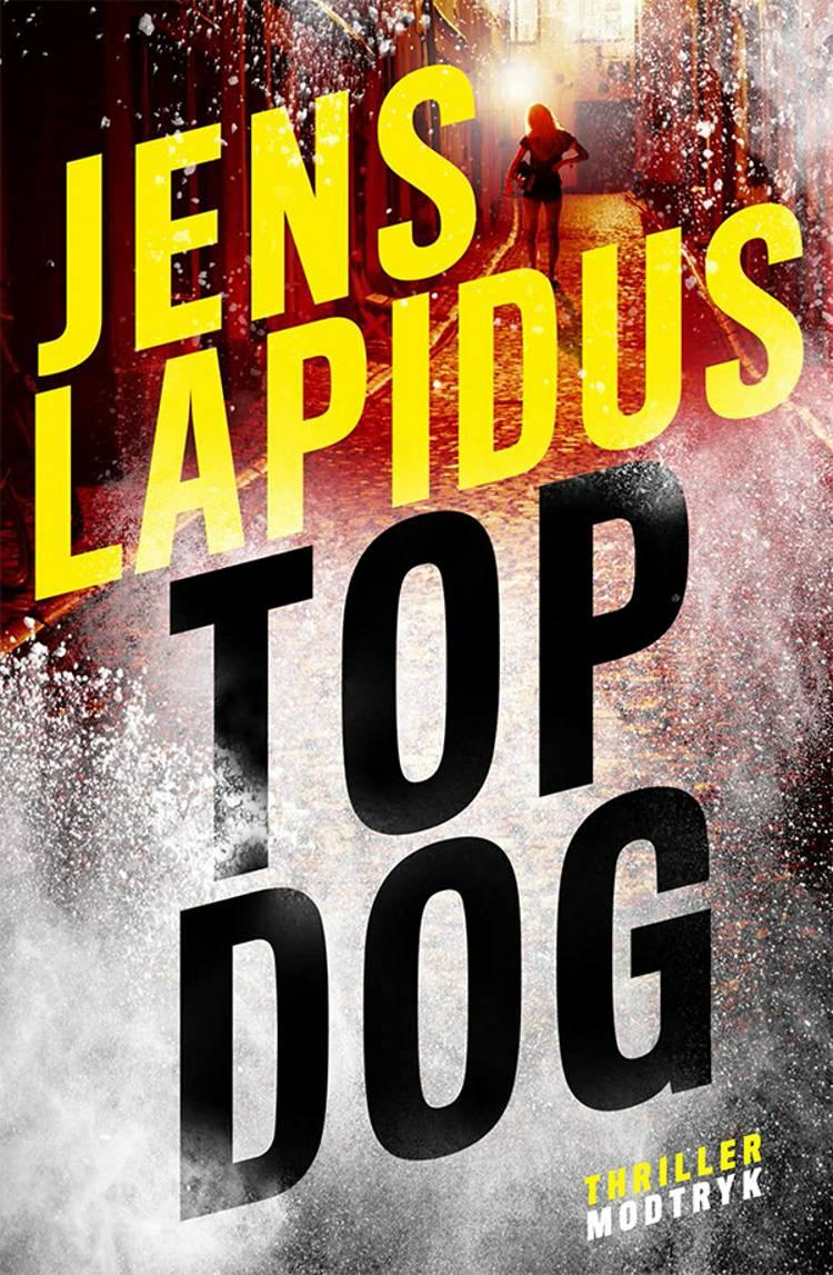 Top dog af Jens Lapidus