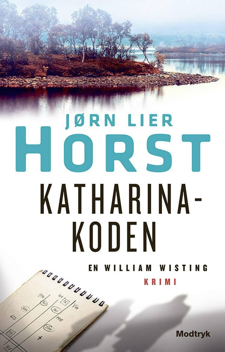 Katharina-koden af Jørn Lier Horst